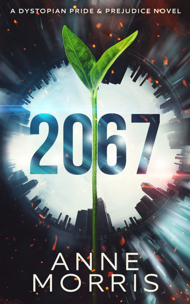 2067 Book Cover
